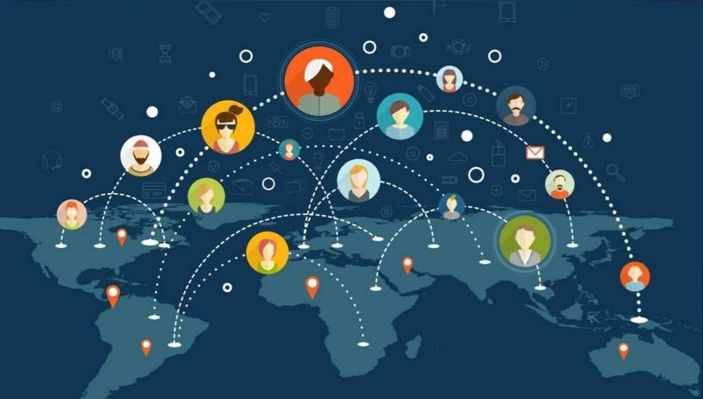 Contoh Teks Eksplanasi Globalisasi