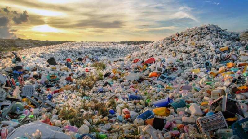 Contoh Teks Eksplanasi Singkat Tentang Sampah