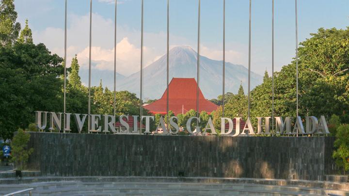 Fakultas Dan Jurusan Di UGM