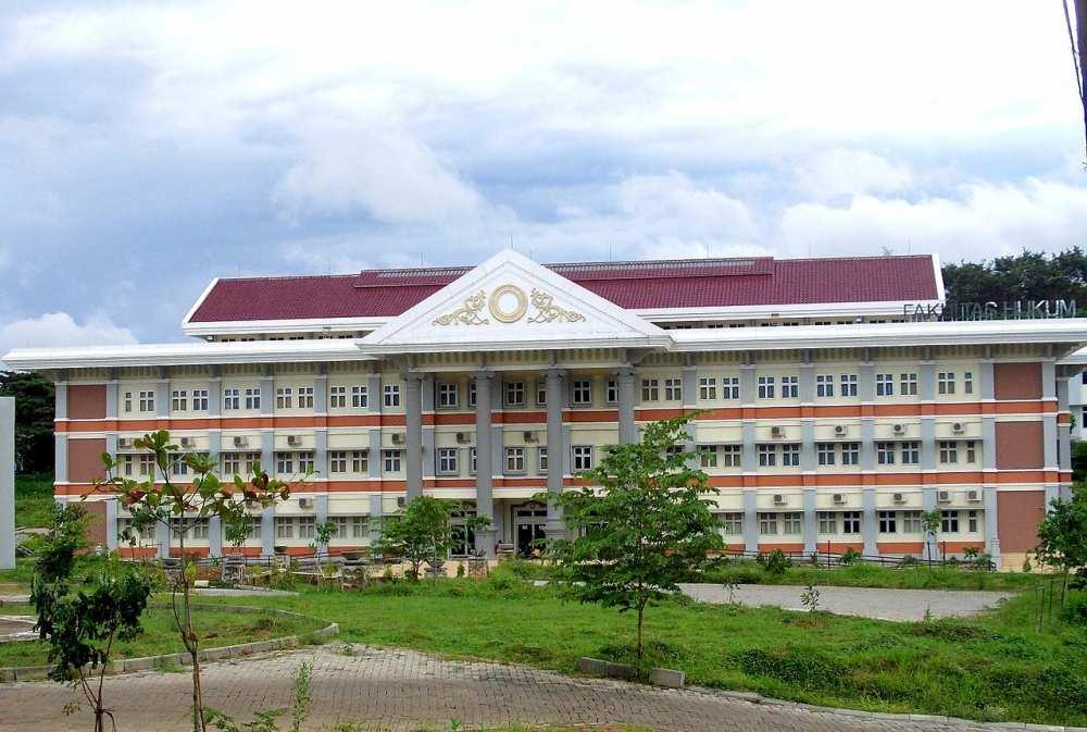 Jurusan Dan Fakultas Di UNDIP