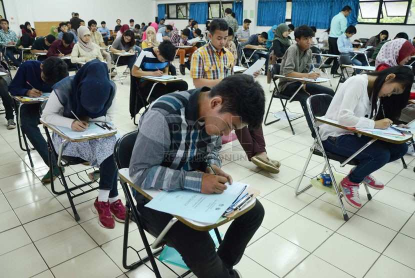 Passing Grade UNDIP Terbaru