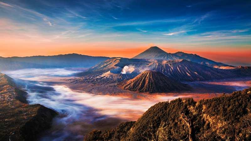 Puisi Tentang Alam Indonesia